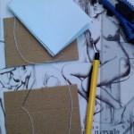 Подготовка обложки